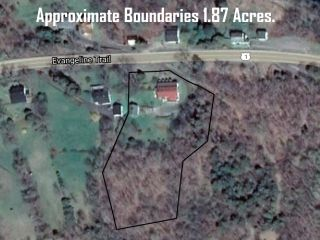 Photo 8: 1514 HIGHWAY 1 in Clementsport: 400-Annapolis County Residential for sale (Annapolis Valley)  : MLS®# 202103096