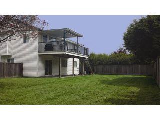 Photo 2: 23398 WHIPPOORWILL AV in Maple Ridge: Cottonwood MR House for sale : MLS®# V1035199
