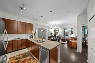"""Photo 3: 101 275 ROSS Drive in New Westminster: Fraserview NW Condo for sale in """"THE GROVE"""" : MLS®# R2615708"""