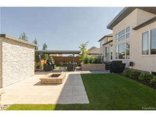 Photo 18: 75 Northern Lights Drive in Winnipeg: South Pointe Residential for sale (1R)  : MLS®# 1702374