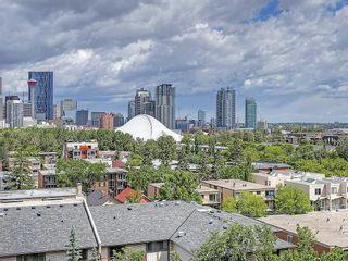 Photo 3: 9D 133 25 Avenue SW in Calgary: Mission Condo for sale : MLS®# C4124350