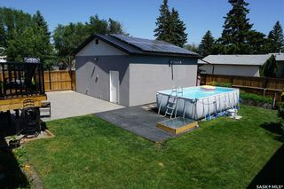 Photo 32: 842 MATHESON Drive in Saskatoon: Massey Place Residential for sale : MLS®# SK850944