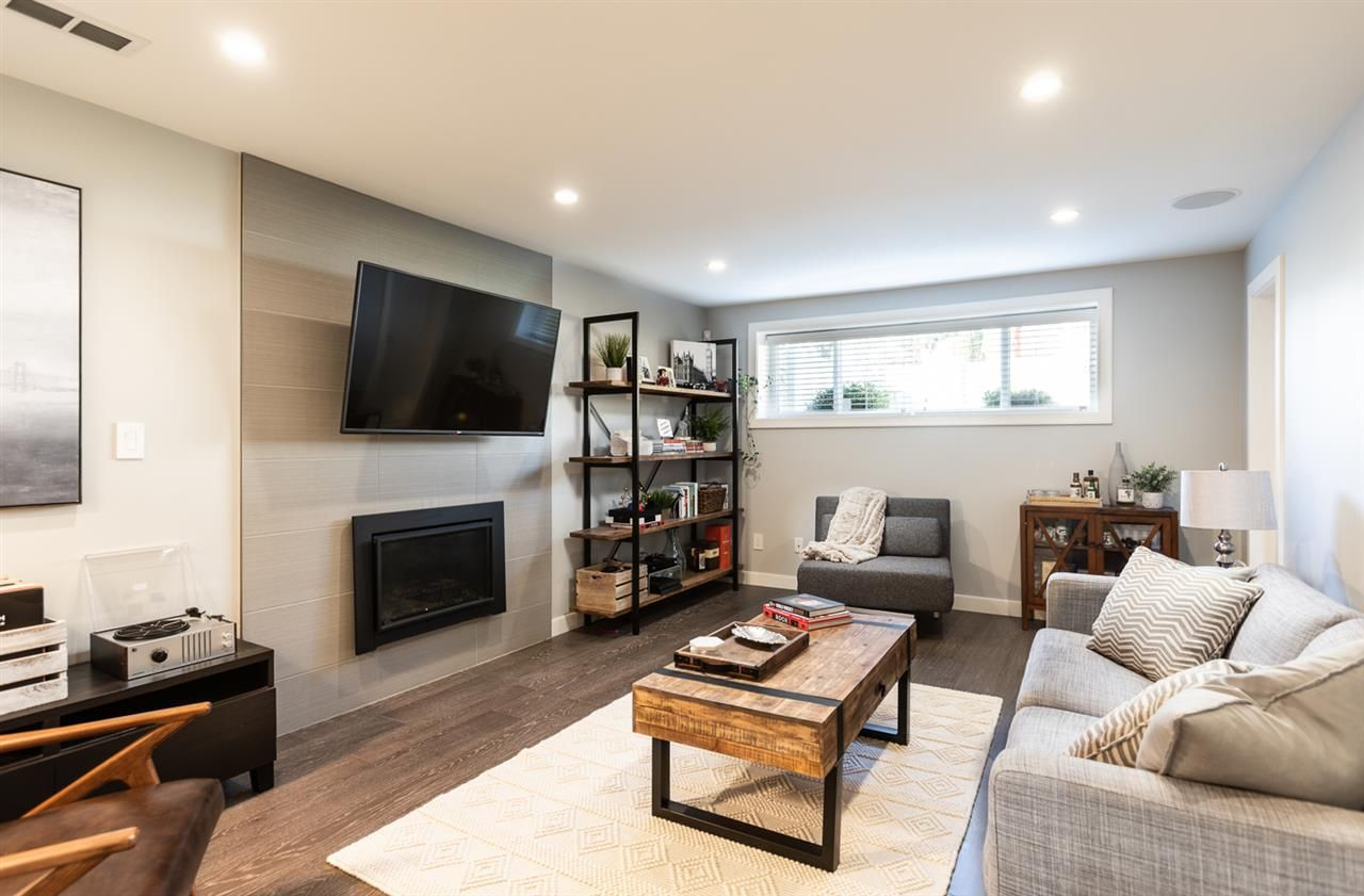 """Photo 16: Photos: 516 E 49TH Avenue in Vancouver: South Vancouver House for sale in """"FRASER"""" (Vancouver East)  : MLS®# R2461034"""