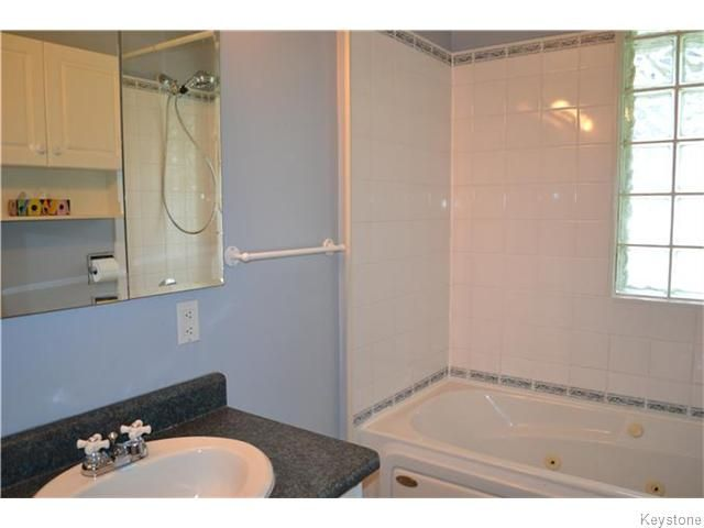 Photo 10: Photos: 1267 Corydon Avenue in WINNIPEG: Manitoba Other Residential for sale : MLS®# 1524458