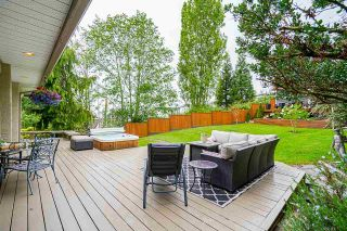 """Photo 25: 16047 8 Avenue in Surrey: King George Corridor House for sale in """"Border of White Rock/S.Surrey"""" (South Surrey White Rock)  : MLS®# R2579472"""