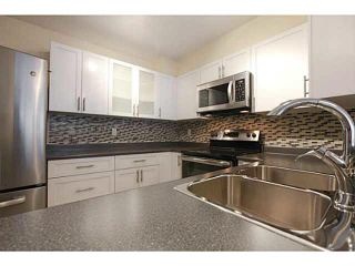 """Photo 3: 201 2340 HAWTHORNE Avenue in Port Coquitlam: Central Pt Coquitlam Condo for sale in """"BARRINGTON PLACE"""" : MLS®# V1119321"""