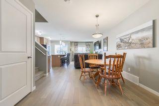 Photo 12: 3809 CHRUSTAWKA Place in Edmonton: Zone 55 House Half Duplex for sale : MLS®# E4265475