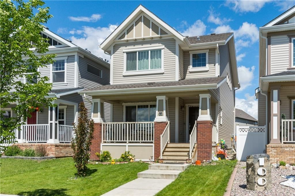 Main Photo: 96 COPPERSTONE Drive SE in Calgary: Copperfield Detached for sale : MLS®# C4303623