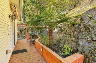 Photo 21: 418 Jayhawk Pl in : Hi Western Highlands House for sale (Highlands)  : MLS®# 865810