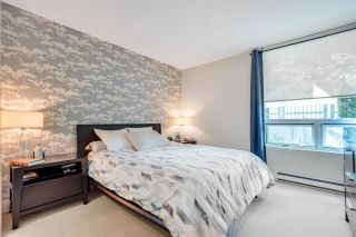 Photo 18: 204 1530 W 8TH AVENUE in Vancouver: Fairview VW Condo for sale (Vancouver West)  : MLS®# R2593051