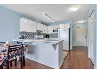 "Photo 6: 309 12160 80 Avenue in Surrey: West Newton Condo for sale in ""La Costa Green"" : MLS®# R2592827"