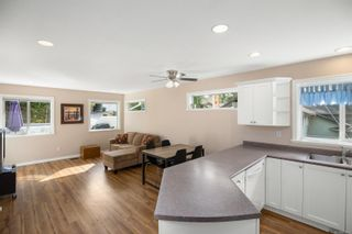 Photo 8: 6937 Hagan Rd in Central Saanich: CS Brentwood Bay House for sale : MLS®# 870053