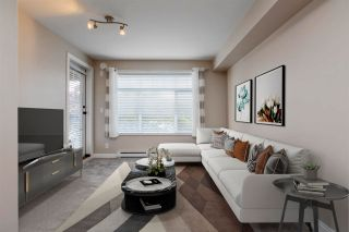 """Photo 4: 246 5660 201A Street in Langley: Langley City Condo for sale in """"PADDINGTON STATION"""" : MLS®# R2578967"""