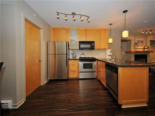 Photo 4: 979 RICHARDS Street in Vancouver: Downtown VW Townhouse for sale (Vancouver West)  : MLS®# V903075