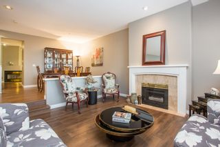 "Photo 4: 2 2979 PANORAMA Drive in Coquitlam: Westwood Plateau Townhouse for sale in ""DEERCREST"" : MLS®# R2532510"
