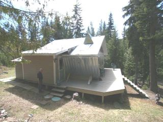 Photo 14: BLK A JOHNSON LAKE FORESTRY Road: Barriere Recreational for sale (North East)  : MLS®# 140377