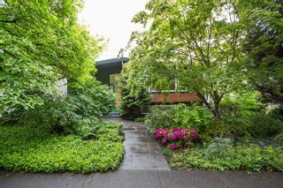 Photo 36: 2425 W 13TH Avenue in Vancouver: Kitsilano House for sale (Vancouver West)  : MLS®# R2584284