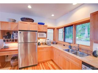 Photo 10: 2954 Fishboat Bay Rd in SHIRLEY: Sk French Beach House for sale (Sooke)  : MLS®# 689440