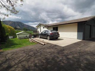 Photo 38: 6815 BARNHARTVALE ROAD in : Barnhartvale House for sale (Kamloops)  : MLS®# 147353