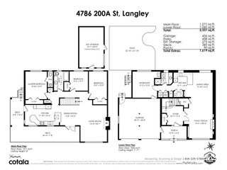 Photo 40: 4786 200A Street in Langley: Langley City House for sale : MLS®# R2539028