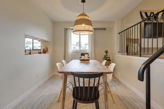Photo 7: 5514 19A Avenue in Edmonton: Zone 29 House Half Duplex for sale : MLS®# E4262100