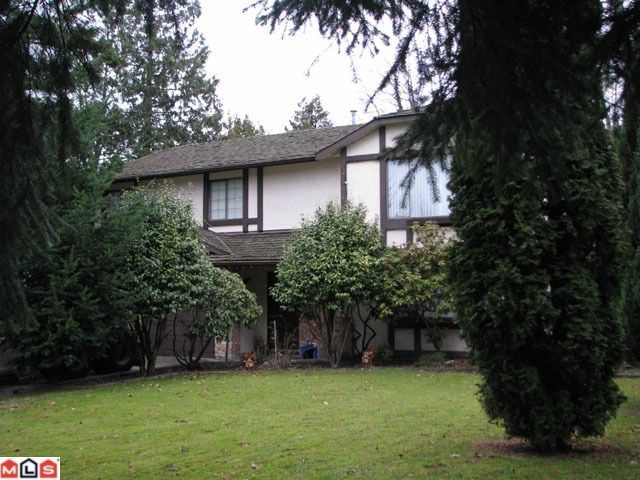 FEATURED LISTING: 2072 BOWLER Drive Surrey