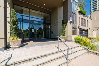 """Photo 36: 2306 2345 MADISON Avenue in Burnaby: Brentwood Park Condo for sale in """"OMA 1"""" (Burnaby North)  : MLS®# R2603843"""