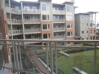 """Photo 10: 301 119 W 22ND Street in North Vancouver: Central Lonsdale Condo for sale in """"Anderson Walk"""" : MLS®# V936339"""