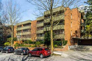 """Photo 15: 110 1355 HARWOOD Street in Vancouver: West End VW Condo for sale in """"VANIER COURT"""" (Vancouver West)  : MLS®# R2352108"""
