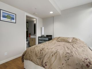 "Photo 12: 1507 1068 W BROADWAY in Vancouver: Fairview VW Condo for sale in ""The Zone"" (Vancouver West)  : MLS®# R2137350"
