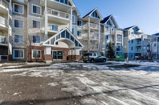 Photo 1: 216 15211 139 Street in Edmonton: Zone 27 Condo for sale : MLS®# E4225528