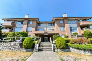 """Photo 3: 322 6939 GILLEY Avenue in Burnaby: Highgate Condo for sale in """"VENTURA PLACE"""" (Burnaby South)  : MLS®# R2330416"""