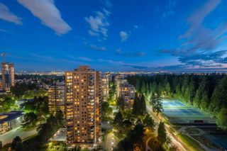 """Photo 9: 2501 6188 PATTERSON Avenue in Burnaby: Metrotown Condo for sale in """"The Wimbledon Club"""" (Burnaby South)  : MLS®# R2622030"""