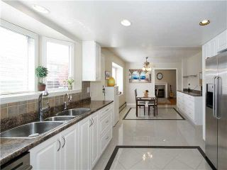 Photo 7: 5625 COLUMBIA Street in Vancouver: Cambie House for sale (Vancouver West)  : MLS®# V1133361