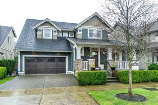 """Photo 1: 17276 1 Avenue in Surrey: Pacific Douglas House for sale in """"SUMMERFIELD"""" (South Surrey White Rock)  : MLS®# R2339320"""