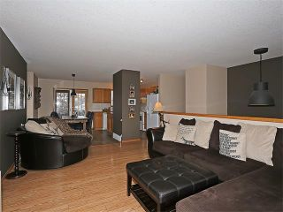 Photo 5: 191 STRATHAVEN Crescent: Strathmore House for sale : MLS®# C4088087