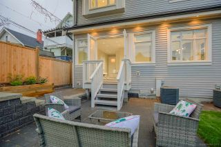 Photo 17: 1346 E 18TH Avenue in Vancouver: Knight 1/2 Duplex for sale (Vancouver East)  : MLS®# R2214844