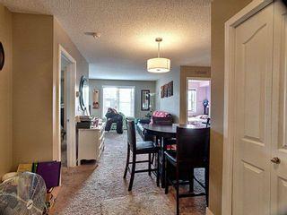 Photo 4: 407 12025 22 Avenue in Edmonton: Zone 55 Condo for sale : MLS®# E4228539