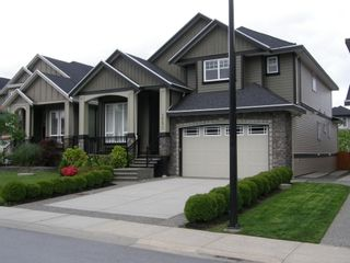 Photo 4: 12473 201ST STREET in MCIVOR MEADOWS: Home for sale