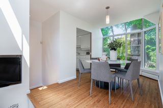 """Photo 6: 1718 MACDONALD Street in Vancouver: Kitsilano Townhouse for sale in """"Cherry West"""" (Vancouver West)  : MLS®# R2602789"""