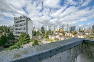 "Photo 16: 903 6759 WILLINGDON Avenue in Burnaby: Metrotown Condo for sale in ""Balmoral On the Park"" (Burnaby South)  : MLS®# R2558756"
