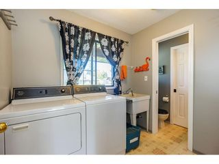 """Photo 27: 5693 246B Street in Langley: Salmon River House for sale in """"Strawberry Hills"""" : MLS®# R2581295"""