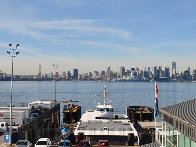 """Main Photo: 3312-33 Chesterfield Place in North Vancouver: Lower Lonsdale Condo for sale in """"Harbour View Place"""" : MLS®# V848716"""