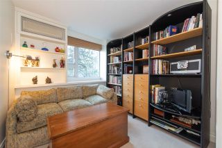 """Photo 17: TH 101 501 NICOLA Street in Vancouver: Coal Harbour Townhouse for sale in """"BAUHINIA-WATERFRONT PLACE"""" (Vancouver West)  : MLS®# R2442935"""