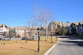 Photo 20: 113 6868 SIERRA MORENA Boulevard SW in Calgary: Signal Hill Condo for sale : MLS®# C4143308