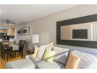 Photo 6: # 214 638 W 7TH AV in Vancouver: Fairview VW Condo for sale (Vancouver West)  : MLS®# V1116477