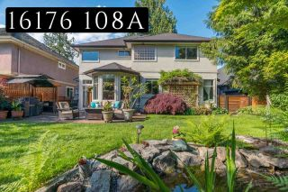Photo 1: 16176 108A Avenue in Surrey: Fraser Heights House for sale (North Surrey)  : MLS®# R2587320