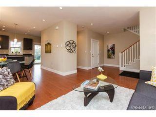 Photo 6: B 7880 Wallace Dr in SAANICHTON: CS Saanichton Half Duplex for sale (Central Saanich)  : MLS®# 686274