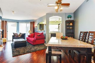 """Photo 3: 307 20120 56 Avenue in Langley: Langley City Condo for sale in """"Blackberry Lane"""" : MLS®# R2211534"""