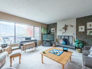 Photo 4: 965 PUHALLO DRIVE in Kamloops: Westsyde House for sale : MLS®# 164543